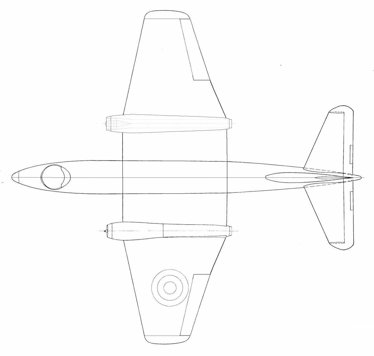 The Blueprints Com U003e Modern Airplanes
